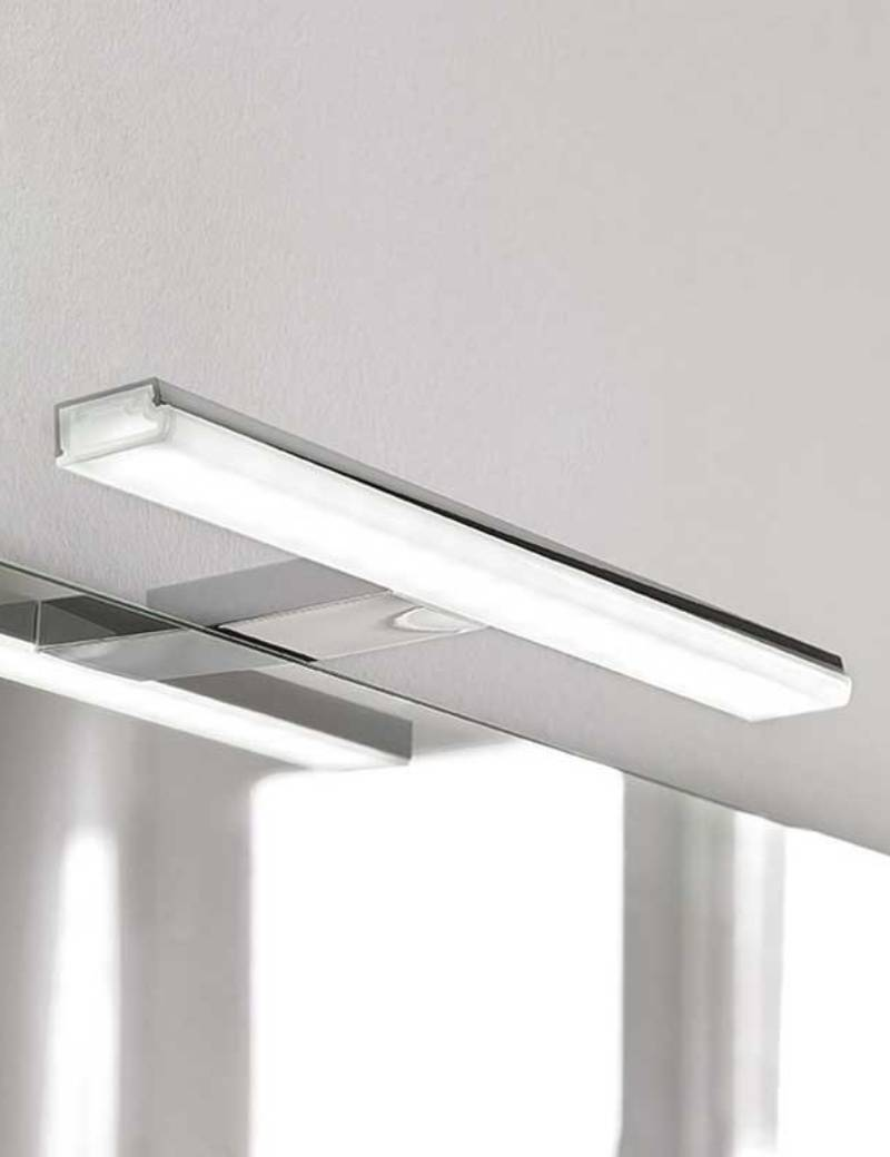 Aplique LED espejo Pandora (+49,91 €)