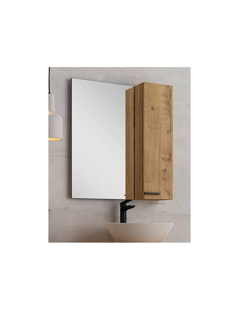 Espejo 40 cm. + Módulo Armario 20 cm. (+93,47€)
