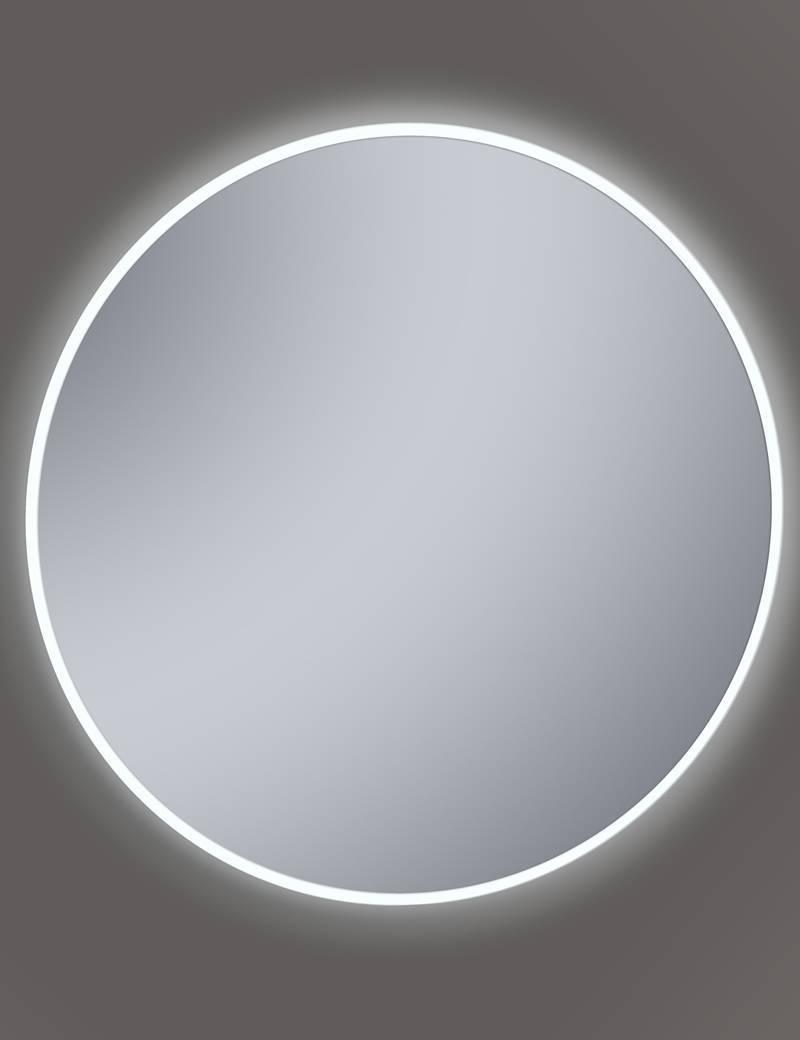 Espejo Redondo LED 80 cm. Altair