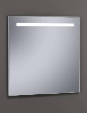 Espejo baño LED 80 x 80