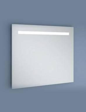 Espejo 120 x 80 LED CARINA
