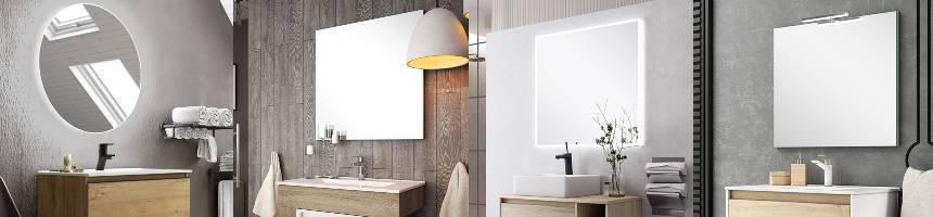 Espejos Baño - Espejos Lavabo - Comprar Espejos Baño, Ofertas, Baratos