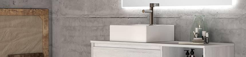 120 cm, Muebles de baño de 120 centímetros, Ofertas, Outlet, Baratos
