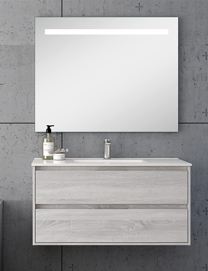 Oferta muebles de baño conjunto